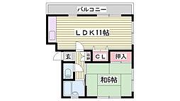 山陽電鉄本線 林崎松江海岸駅 徒歩4分