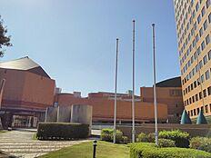 八王子市役所 市民部南大沢事務所