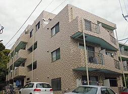 横浜元町ガーデン12[3階]の外観