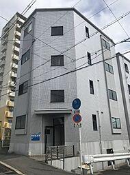 フォンタルT1[2階]の外観