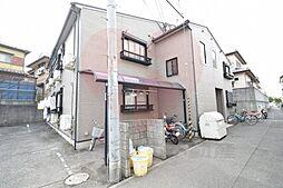 初芝駅 3.4万円