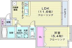 苦竹駅 5.9万円
