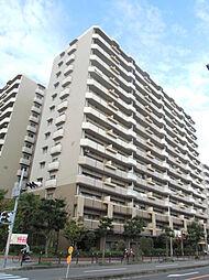 コーシャハイツ高見38[8階]の外観