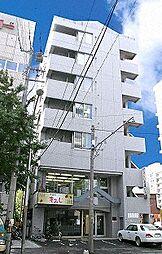 アネックス表参道[6階]の外観