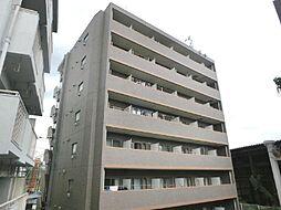 アルファコート川口元郷[406号室]の外観