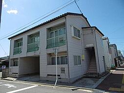 コーポ・ガーベラ[2階]の外観