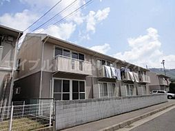 [テラスハウス] 香川県高松市屋島西町 の賃貸【/】の外観