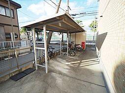 三重県津市津興の賃貸アパートの外観
