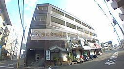 南愛マンション[3階]の外観