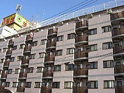 ジョイフル堺[3階]の外観