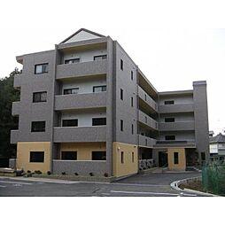 三重県伊勢市常磐町の賃貸マンションの外観