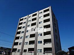 ボヌール[2階]の外観