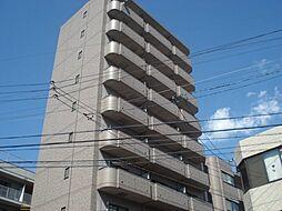 ファーリーヒルズ[8階]の外観