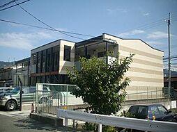 モンテローザ[2階]の外観