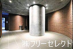 レジディア博多[5階]の外観
