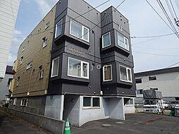 サンテラス東札幌