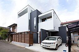 松戸市六実3丁目 売地 建築家と作るM3ハウス