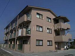 コーポ大倉5[1階]の外観