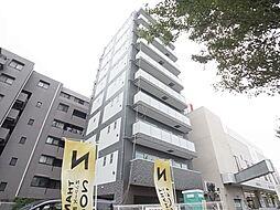 朱雀楼 東京[3階]の外観