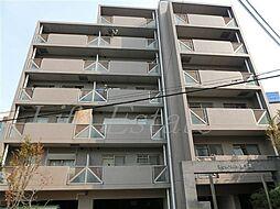 大阪府大阪市天王寺区堂ケ芝2丁目の賃貸マンションの外観