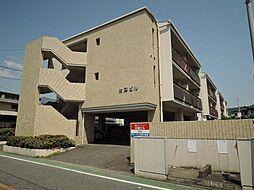福岡県太宰府市五条1の賃貸マンションの外観