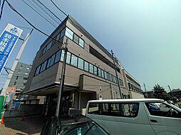 桶川イースト1[305号室]の外観
