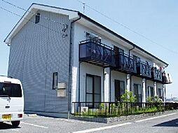 [テラスハウス] 愛知県知立市牛田町原山 の賃貸【/】の外観