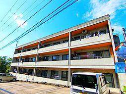 グリーンヒル藤沢[2階]の外観