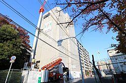 WE大阪緑地公園[2階]の外観