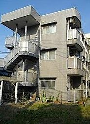大貫マンション[3階]の外観
