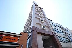 アーバン三篠[6階]の外観