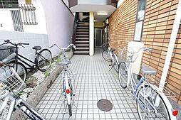 イングヴィラ甲子園口[2階]の外観