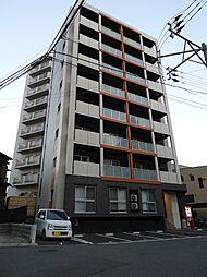 ピノ到津[8階]の外観