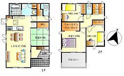 セルリアンステージ熊野出来庭 新築戸建