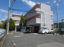 ユニックス神戸西[108号室]の外観