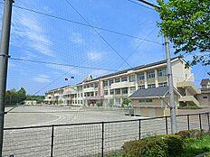 鑓水小学校 1534m