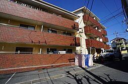 リバーサイドマンション・レオII[1階]の外観
