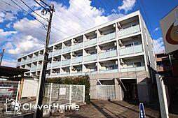 フィシオ橋本[4階]の外観