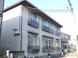 ミヤハイム[2階]の外観