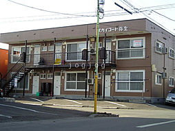 中央バス 東部隊線弥生3丁目 3.0万円