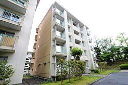 UR中山五月台住宅[21-401号室]の外観