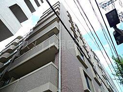 マジェスティ平尾[2階]の外観