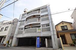 カサディフォーレ[4階]の外観