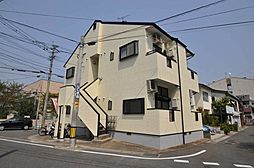 サンライズ井尻南[101号室]の外観