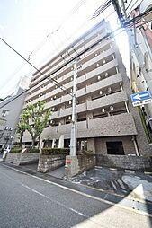 リーガル新神戸[9階]の外観