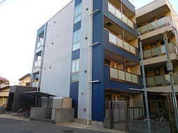 リブリ・Okubo[1階]の外観