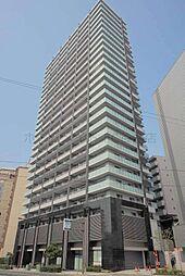 エスリード長堀タワー[10階]の外観