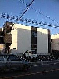 K&Y寺塚[1階]の外観