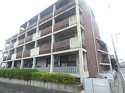 レジデンス浦和[3階]の外観
