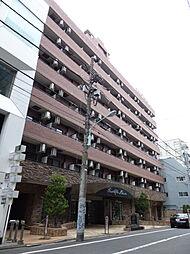 グランド・ガーラ西麻布[2階]の外観